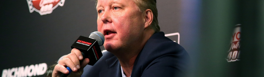 NASCAR CEO, Brian France arrested for a DUI