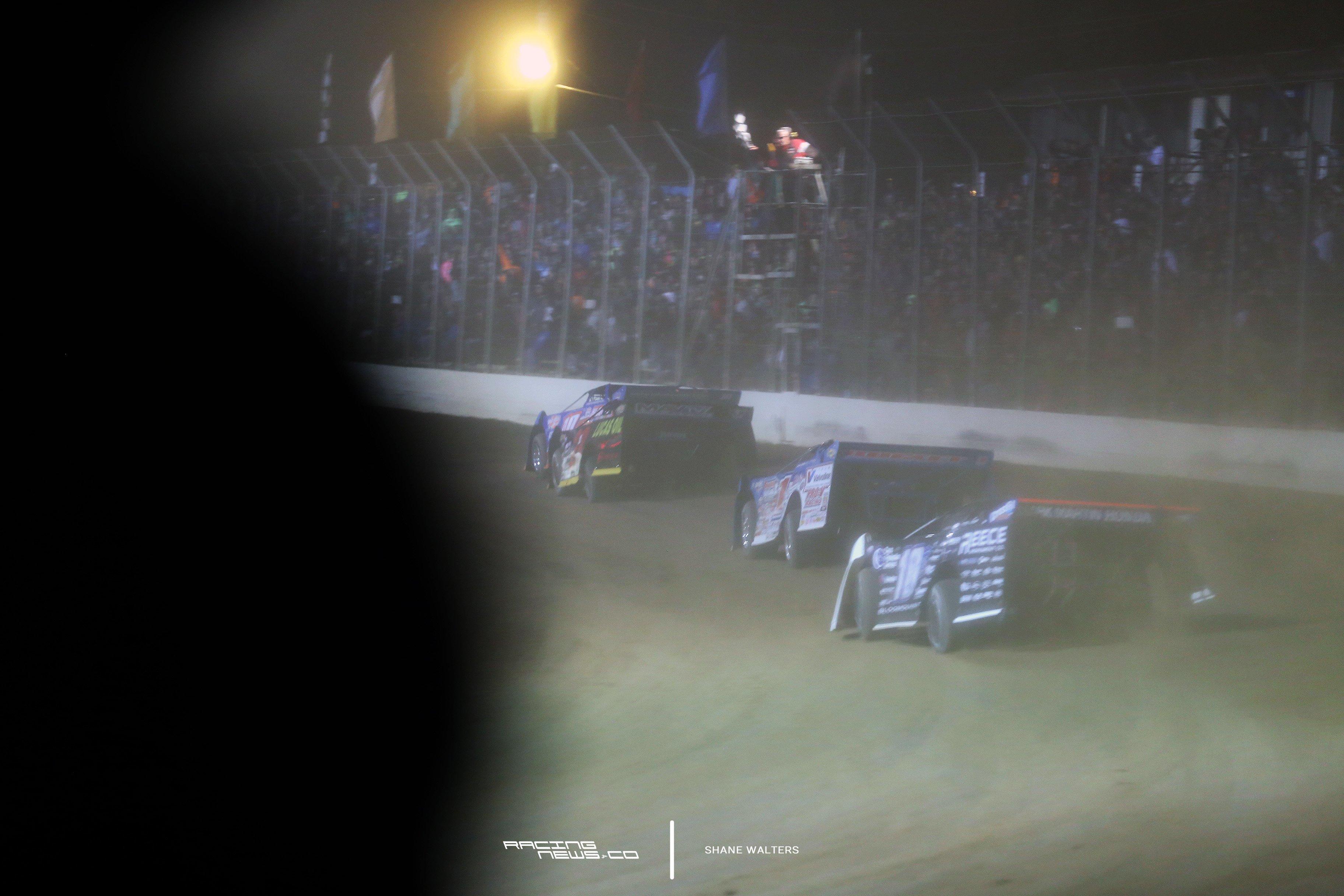 Portsmouth Raceway Park 0933