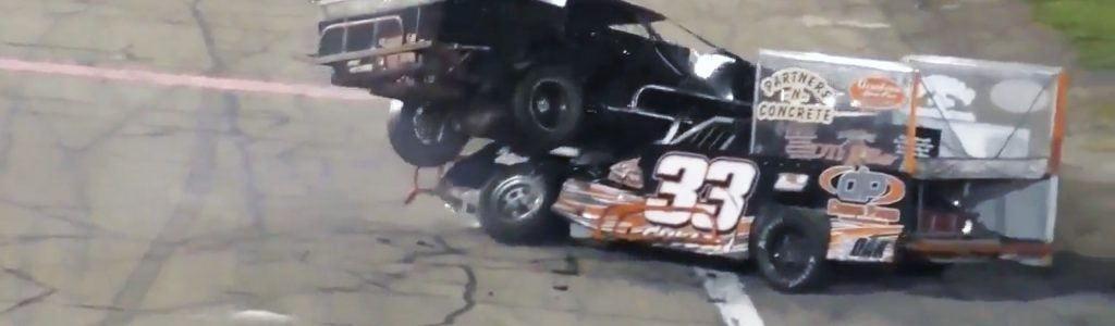 Race car driver tased, two arrested at Anderson Speedway