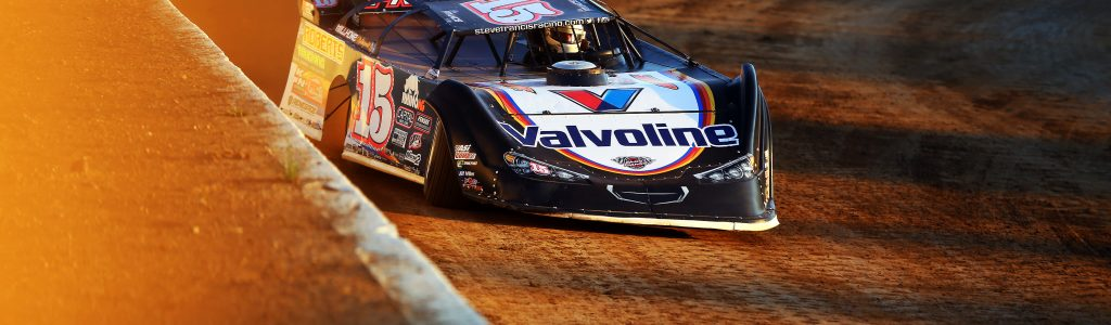 Did Steve Francis just run his last Lucas Oil Late Model race?
