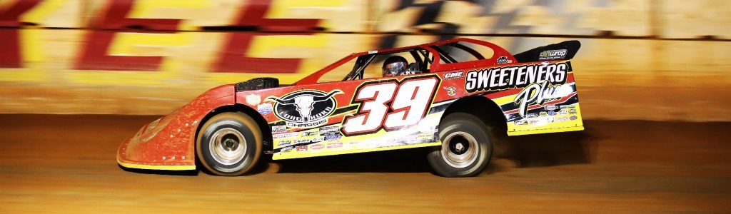 Tim McCreadie talks dirt late model finances