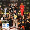 2017 NASCAR Champion Martin Truex Jr