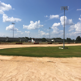 Albany Motor Speedway For Sale - GA Dirt Track
