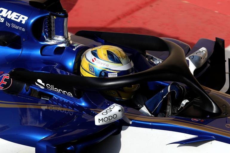Ferrari f1 sergio marchionne