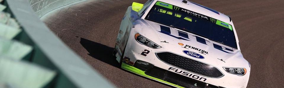 Brad Keselowski talks NASCAR Cup Series team ownership