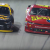 Brendan Gaughan vs Ross Chastain