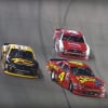 Brendan Gaughan vs Ross Chastain - Texas Motor Speedway