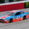 Bubba Wallace - STP - Richard Petty Motorsports