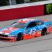Bubba Wallace - STP - Richard Petty Motorsports