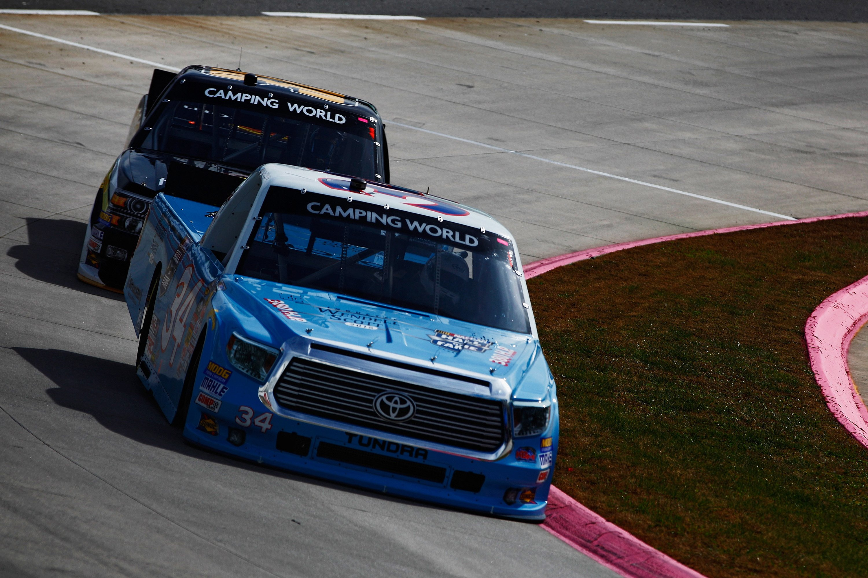 Bubba Wallace wins at Martinsville Speedway