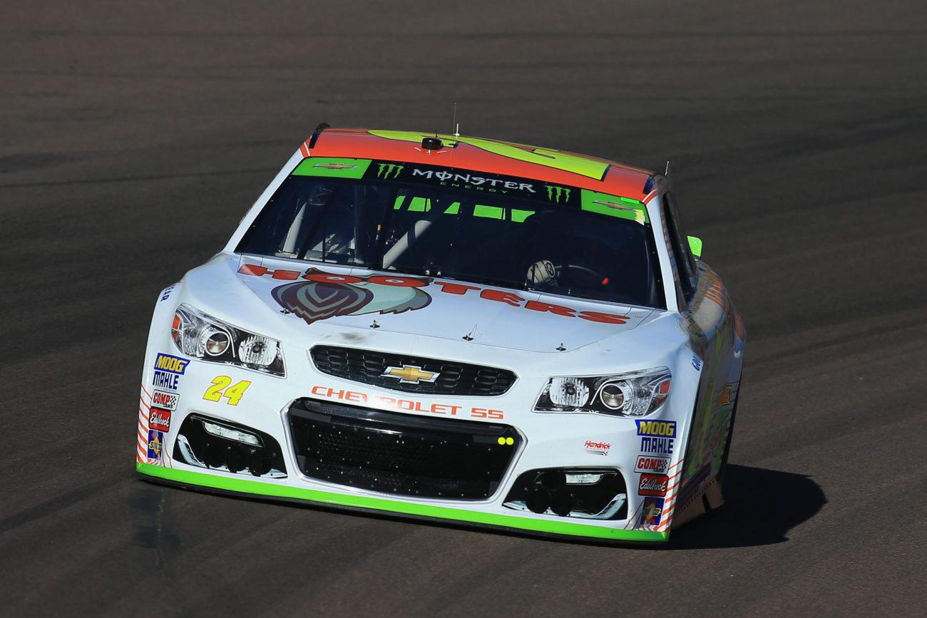 Chase Elliott - Phoenix Raceway