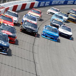 Chip Ganassi Racing - NASCAR Xfinity Team