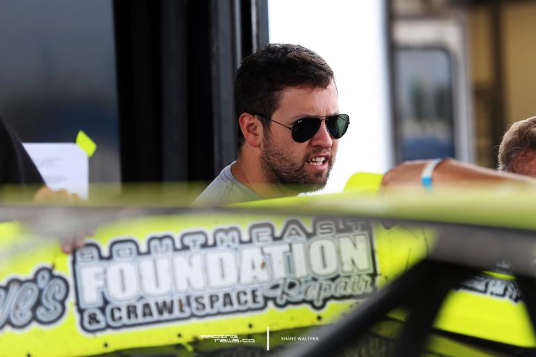 Chris Ferguson Racing 1278