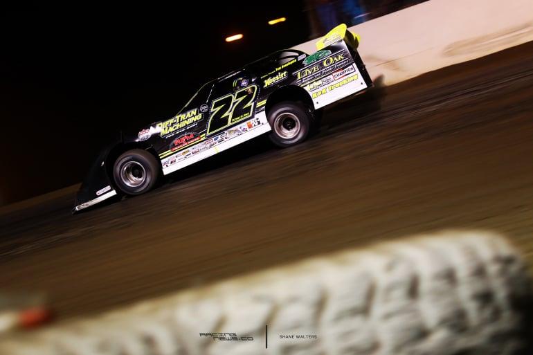 Chris Ferguson Racing Team 2120