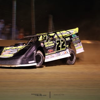 Chris Ferguson in 2017 DTWC at Portsmouth Raceway Park 1560