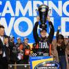 Christopher Bell - 2017 NASCAR Truck Series champion