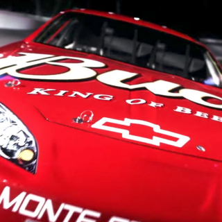 Dale Earnhardt Jr Budweiser Commercial - One Last Ride
