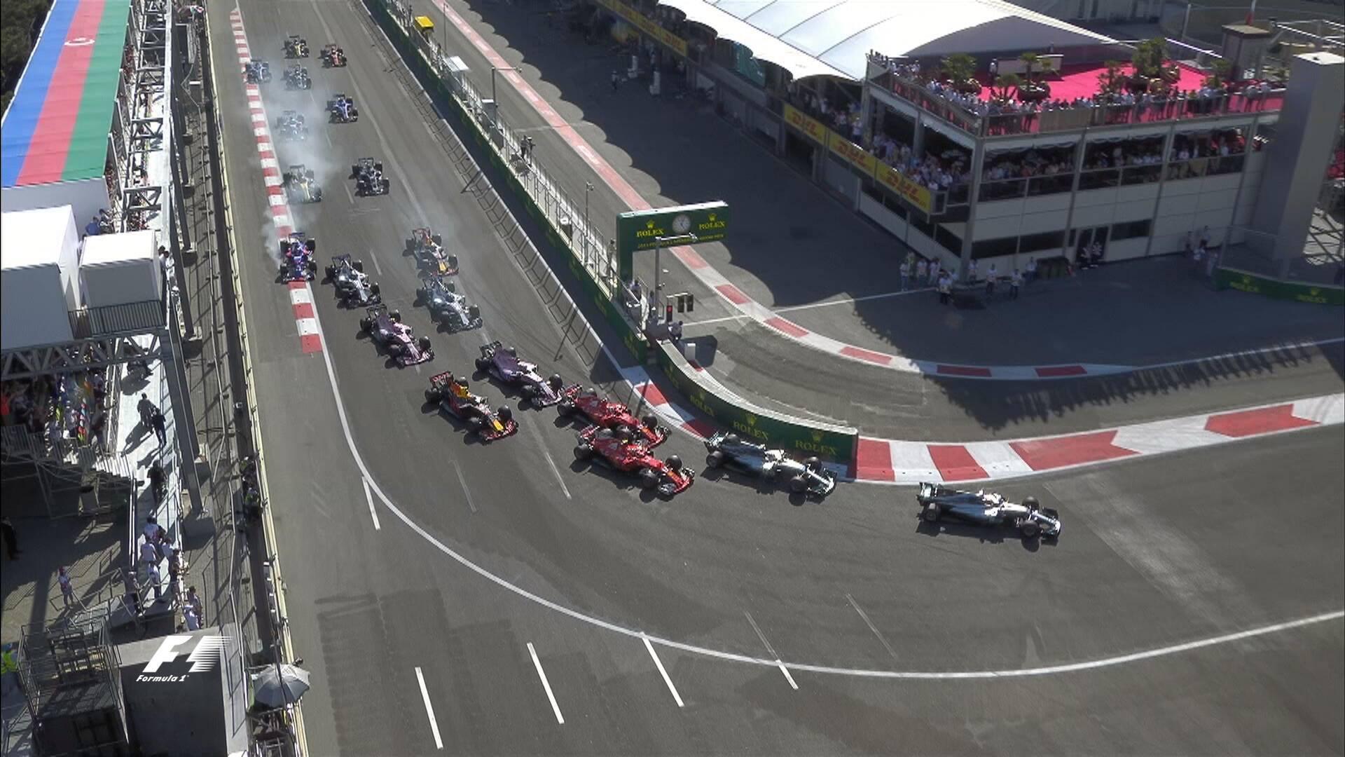 F1 Teams