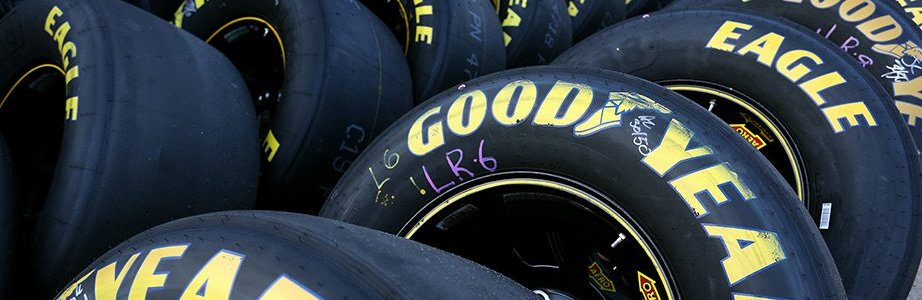 NASCAR Cup Series Homestead-Miami Speedway tire limits increased