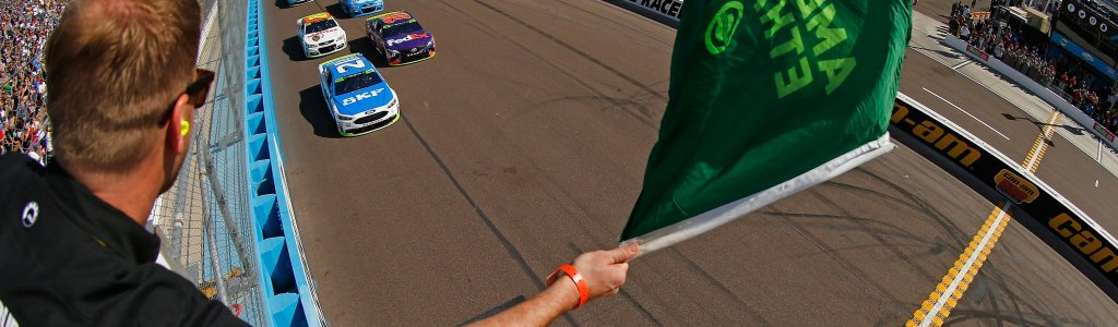 Phoenix Race Results – November 12, 2017 – NASCAR Cup Series