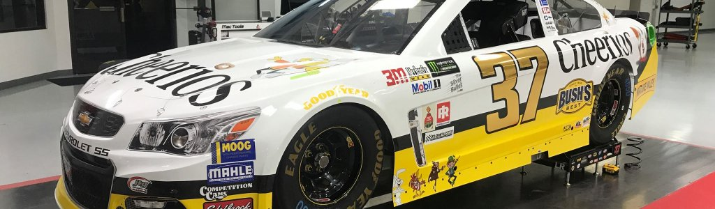 JTG Daugherty Racing – New Hendrick Motorsports alliance