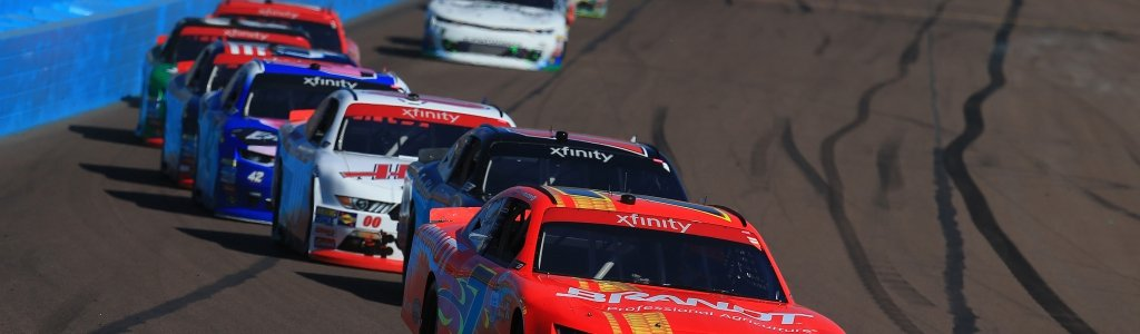 Phoenix Starting Lineup: November 7, 2020 (NASCAR Xfinity Series)