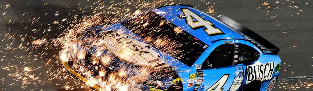 The NASCAR Pole Award has found a sponsor: Anheuser-Busch