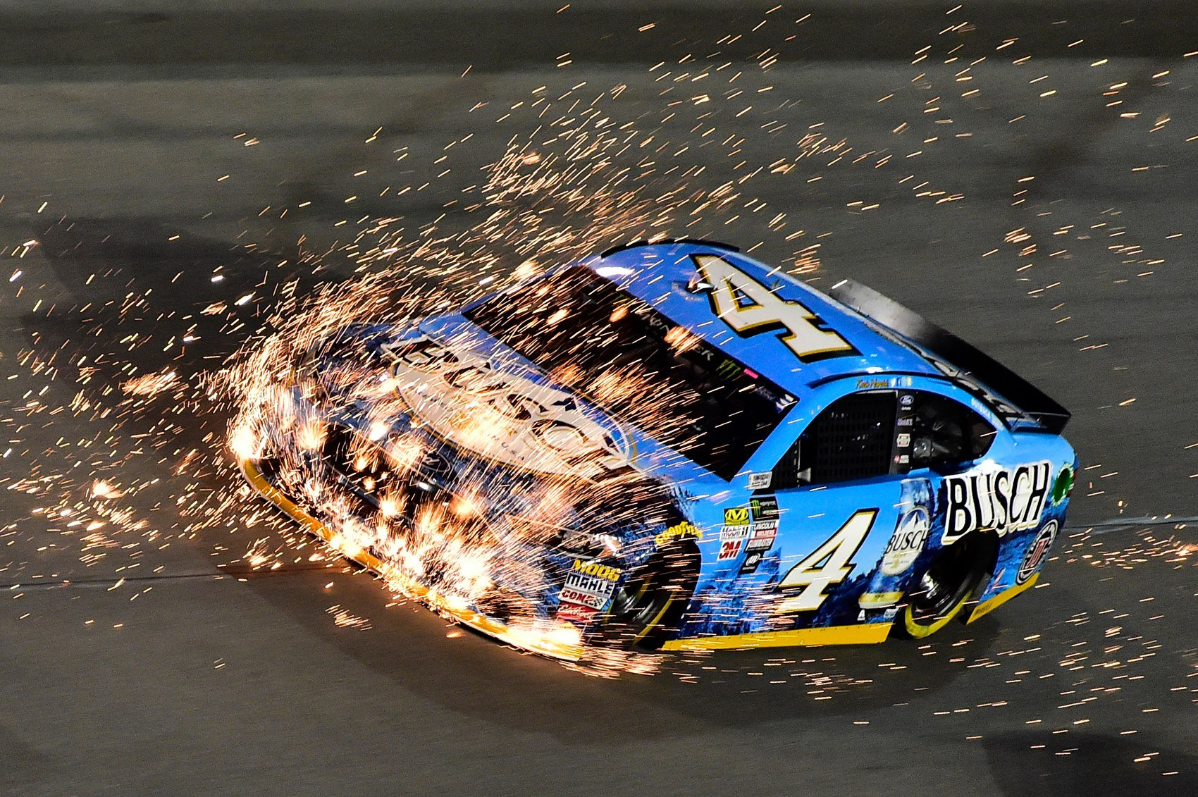 Kevin Harvick - Ford Performance