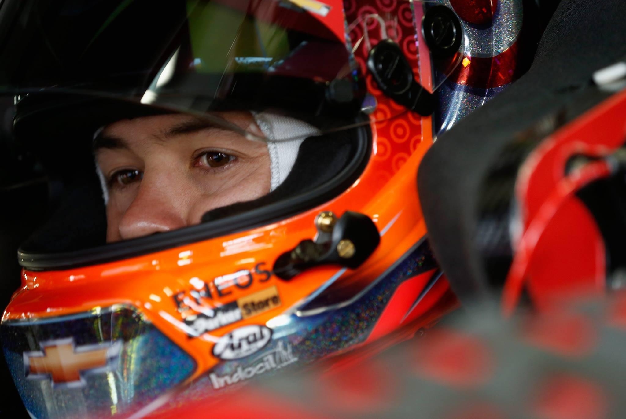 Kyle Larson - NASCAR
