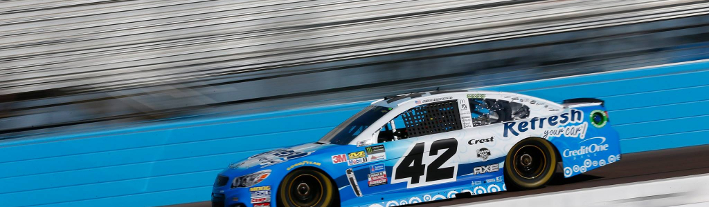 NASCAR spending cap discussed by the industry