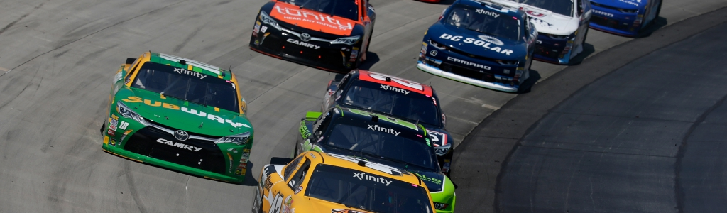 NASCAR iRacing Results: May 2, 2020 – Dover Speedway – SNT (LIVE Video)