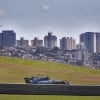 Mercedes F1 team held at gunpoint in Brazil