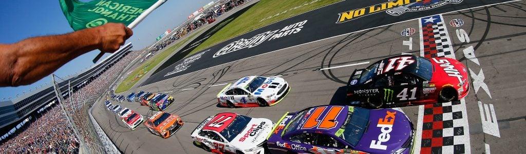 Speedway Motorsports Inc details track upgrades