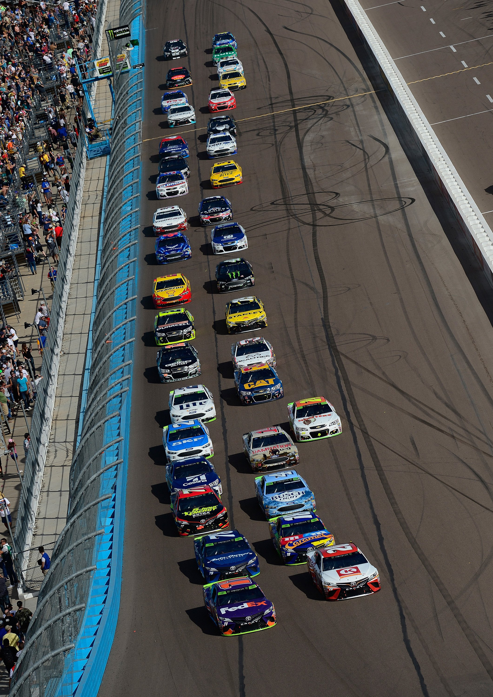 NASCAR Cup Series - Phoenix Raceway