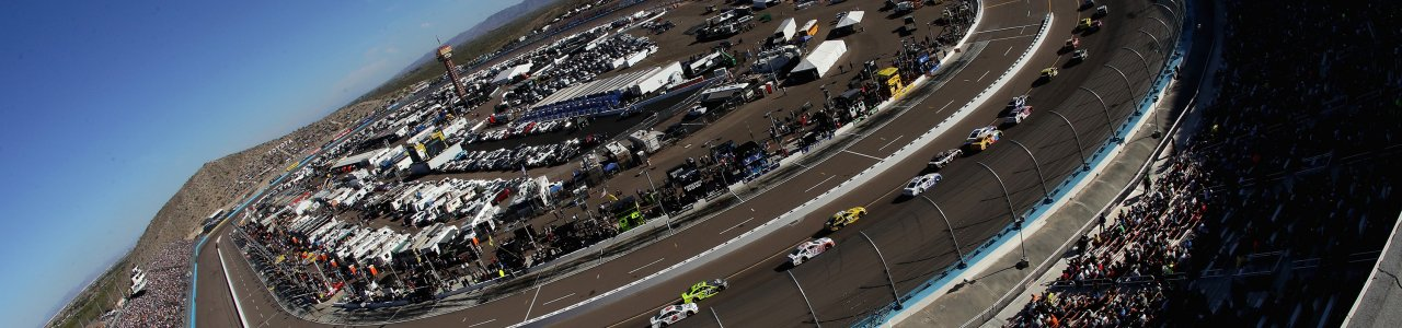 Phoenix Practice Times (ISM): November 9, 2018 – NASCAR Cup Series