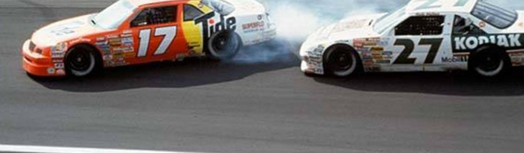 """Kenny Wallace: """"NASCAR is on the upswing"""""""