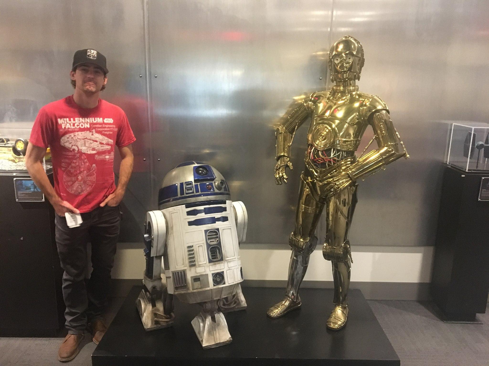 Ryan Blaney - Star Wars