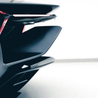 Terzo Millennio - Electric supercars