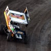 Tony Stewart Dirt Sprint Car