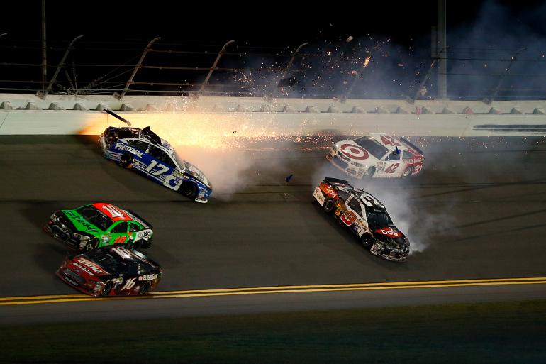 2015 Clash at Daytona