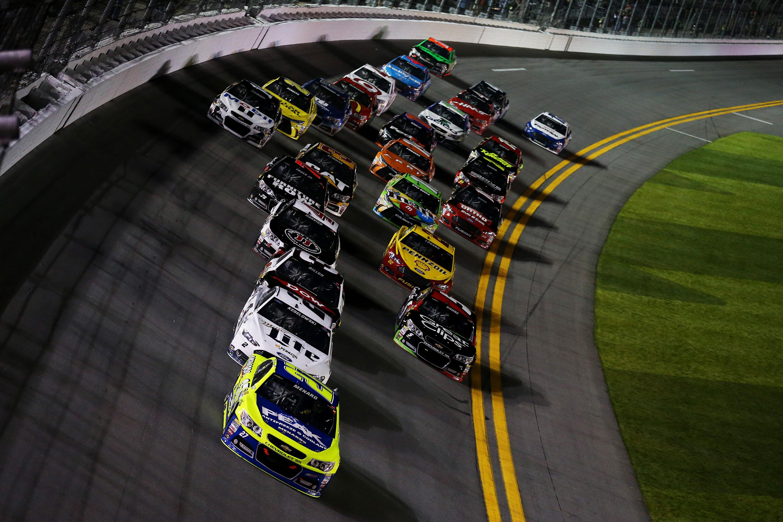 2015 Clash at Daytona International Speedway