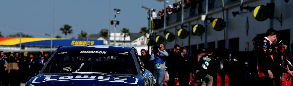 2018 Clash at Daytona drivers list
