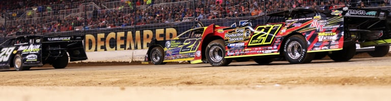 What's the economic impact of the Gateway Dirt Nationals?