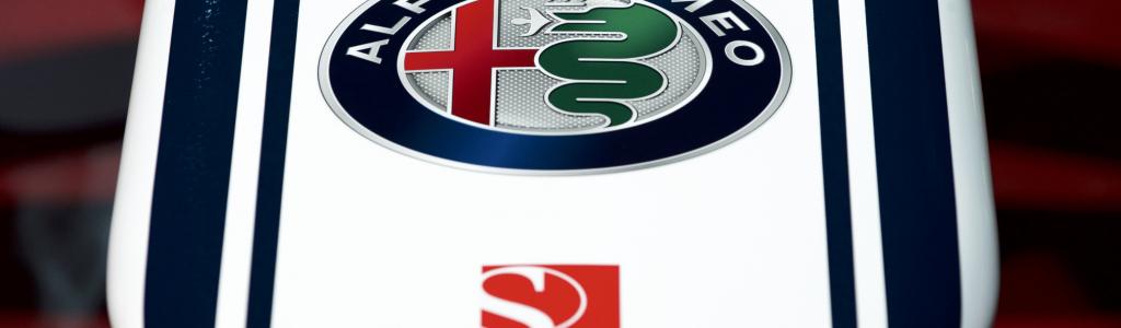 2018 Sauber F1 car design / driver lineup