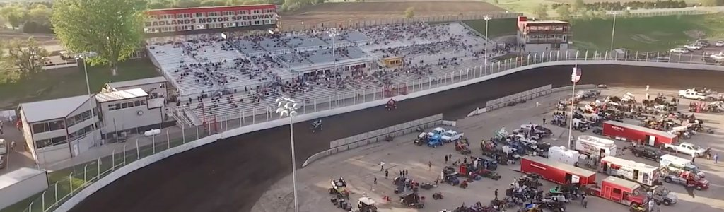 Badlands Motor Speedway for sale following $10m renovation