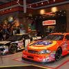 Barney Visser car collection