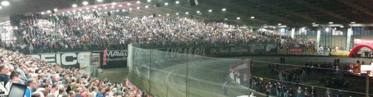 2018 Chili Bowl Nationals TV Schedule