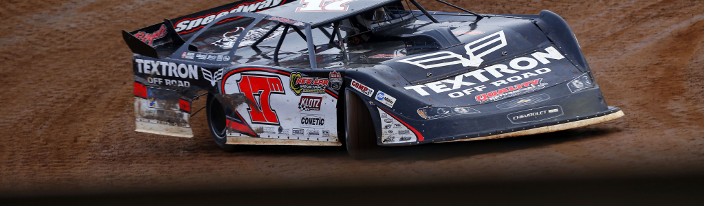 Droop rule introduced to dirt late model racing