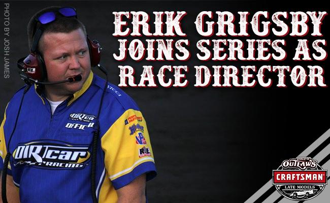 Erik Grigsby