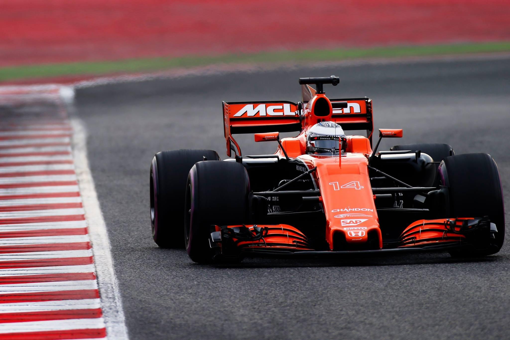 Fernando Alonso - F1